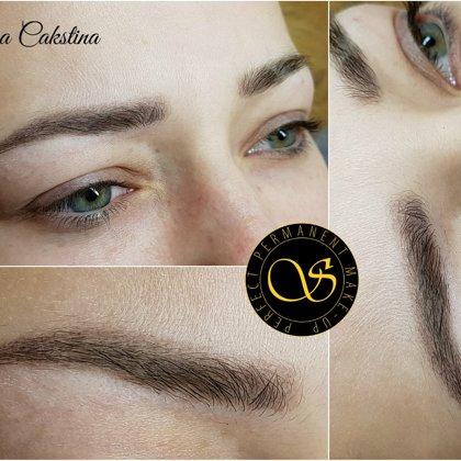 #permanentaisgrims#healed brows