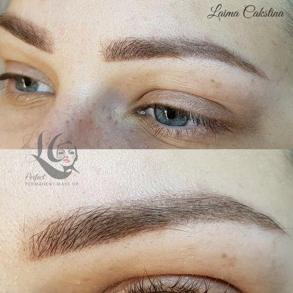 #permanentasuzacis#healed brows